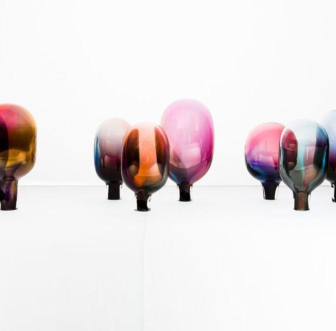 Iridescence, Keshiki, Studio Finna