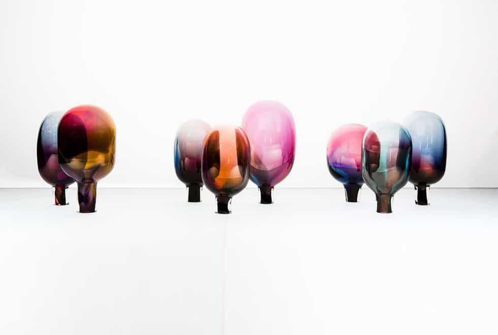TENDANCE: Vers l'iridescence