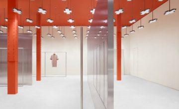 RETAIL: Acne Studios, un premier flagship à San Francisco