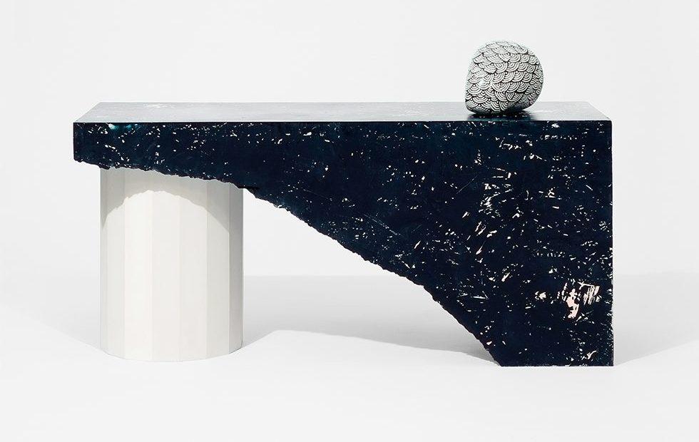 DESIGN: Andréason & Leibel, le parfait équilibre des formes