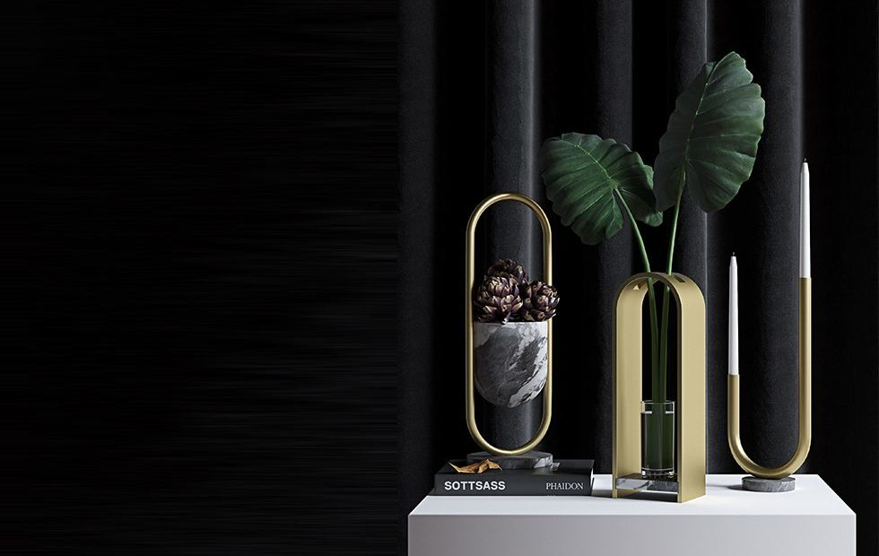 DESIGN: The work of Yunus Emre Uzun is all delicacy
