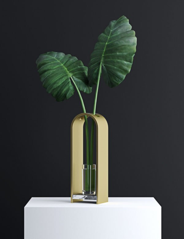 Arche Collection, by Yunus Emre Uzun Designer