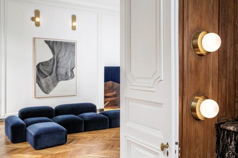 Paris Design Week, Desjeux-Delaye, Lighting, Le Complexé et le Nerveux