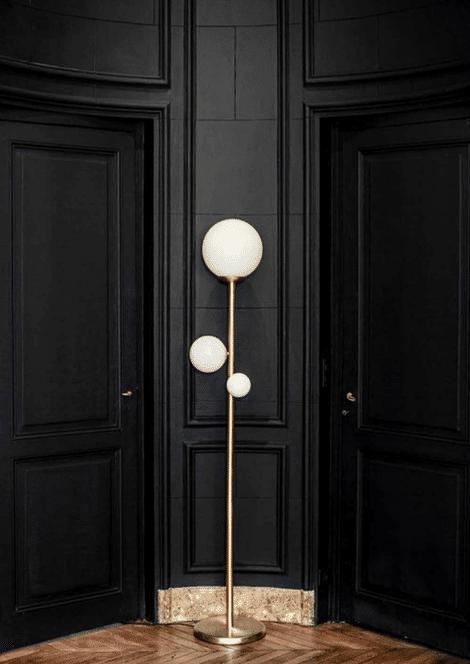 Paris Design Week, Desjeux-Delaye, Lighting, La Prudente