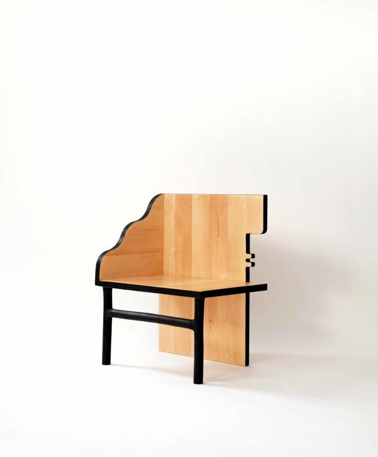 Paris Design Week, Now! Le off, Frédéric Pellenq, Gemini collection, George