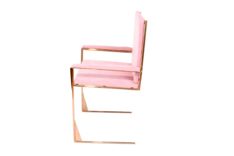 Paris Design Week, Now! Le off, COSE PARTNERS, Frame Chair