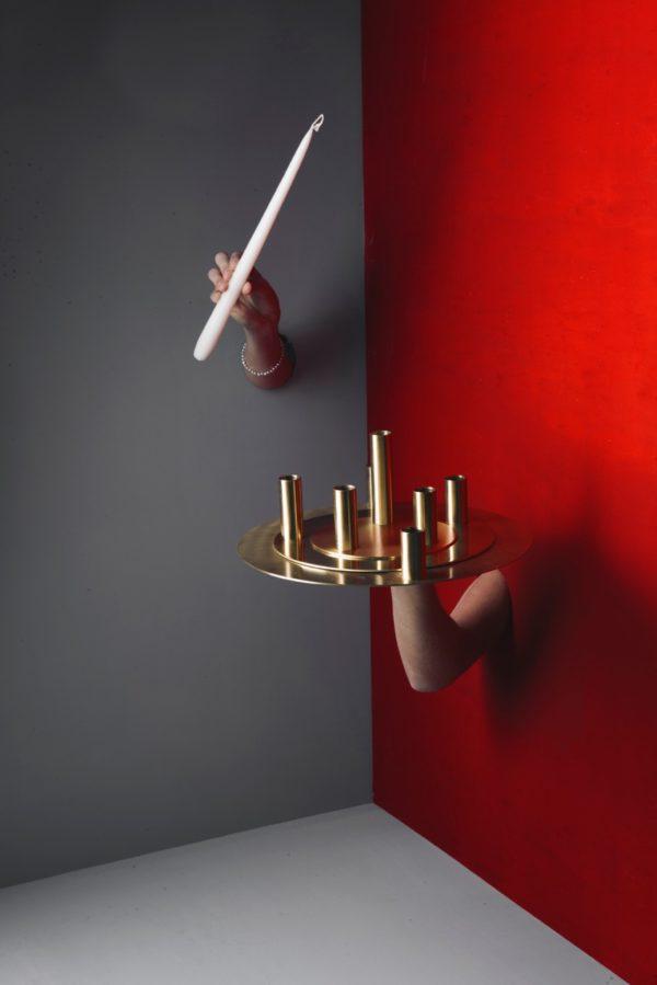 Giorgio Bonaguro, Brass collection