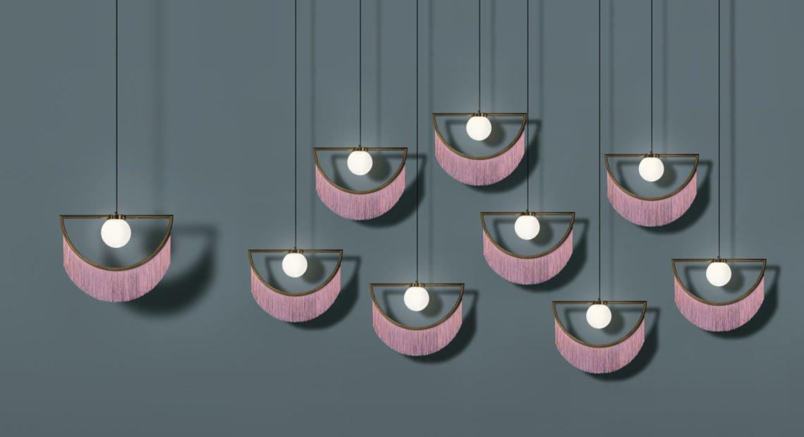 DESIGN: Arco and Wink by Masquespacio