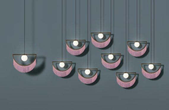 Masquespacio pour Houtique: WINK Collection