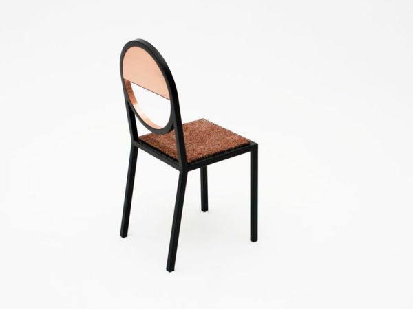 Bower, Ring Chair