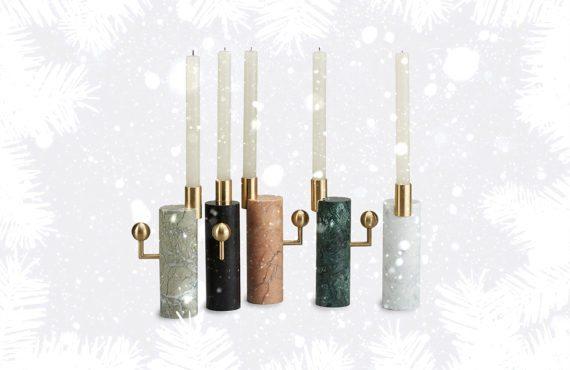 Noël sélection idées cadeaux design WallpaperSTORE