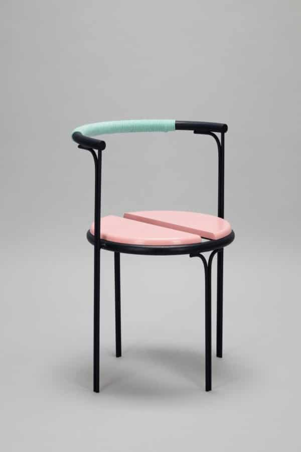 Design, Stromboli Associates, DKMX chair