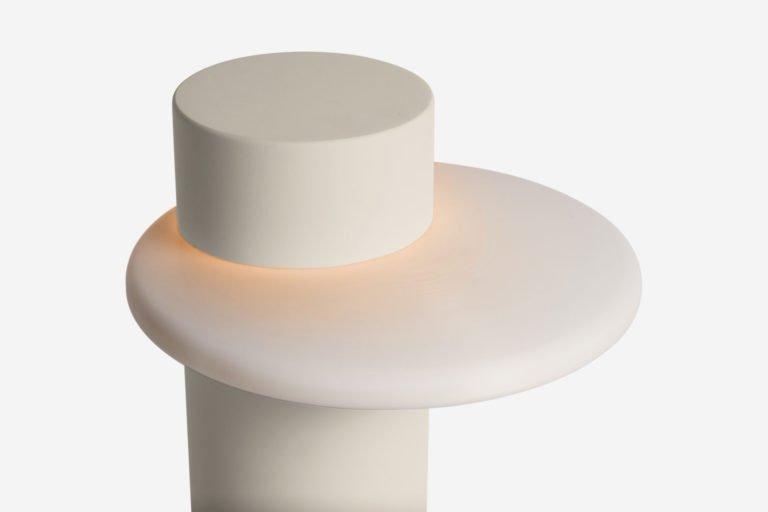 Dulce Lamp, Filippo Mambretti Design Studio