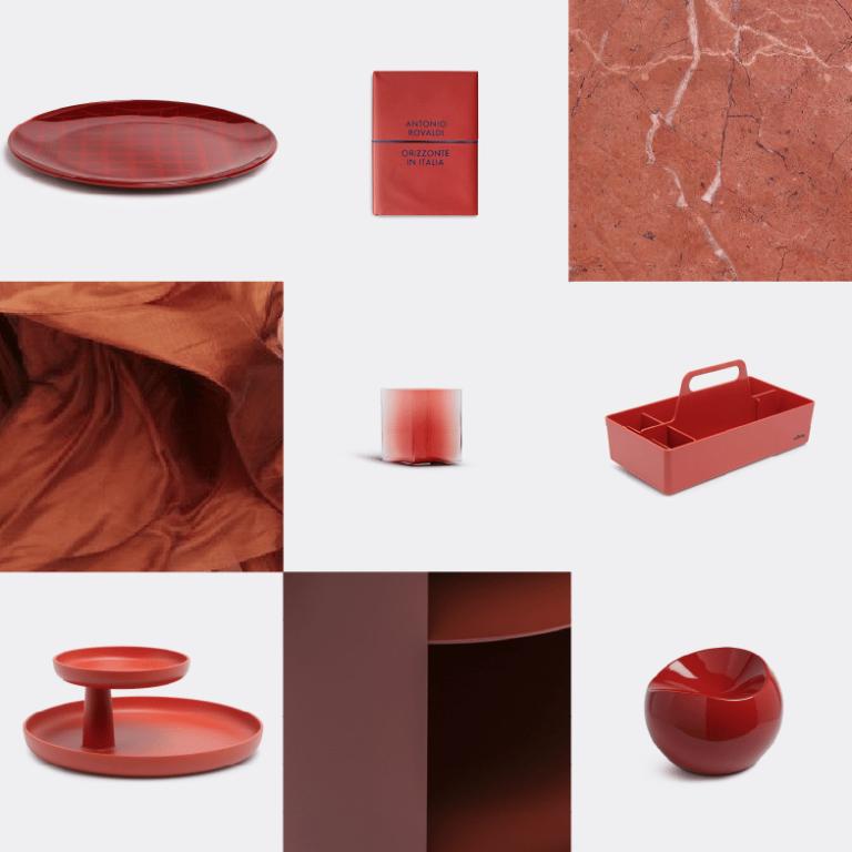 Noël sélection idées cadeaux design WallpaperSTORE - Rust