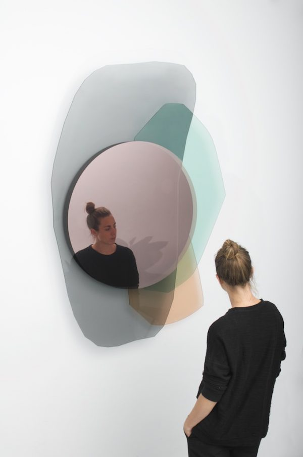 Design, OS & OOS, Repeated Mirrors