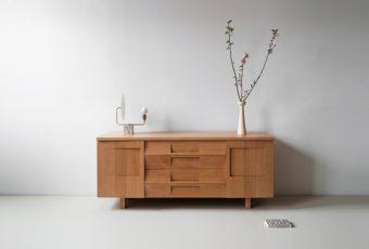 DESIGN: Workstead, la force matérielle