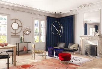 The Full Room X Husk: Luxe Primitif au salon Maison&Objet 2018