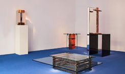 DESIGN: Poli-Piel, the first solo-show of Jorge Penadés Serrano