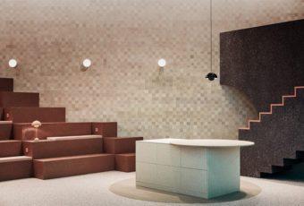 RETAIL: Note Design Studio révèle le potentiel design du sol