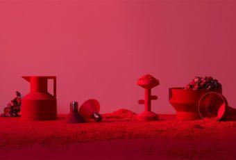 SET DESIGN: Sindroms Magazine presents There's Still Life on Mars