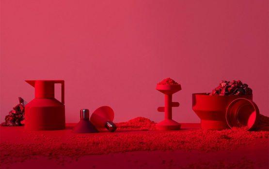 SET DESIGN: Sindroms Magazine présente There's Still Life on Mars