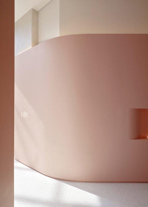 Pattern Studio a récemment imaginé le concept du dernier flagship en date de The Daily Edited, à Melbourne.