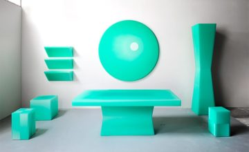 AD DESIGN SHOW: The MADE section presents the Best of American Design