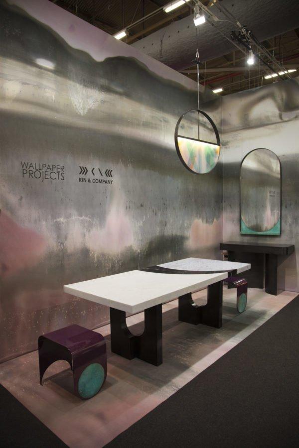 AD Design Show, section MADE: l'endroit où se rendre pour découvrir le meilleur du design américain