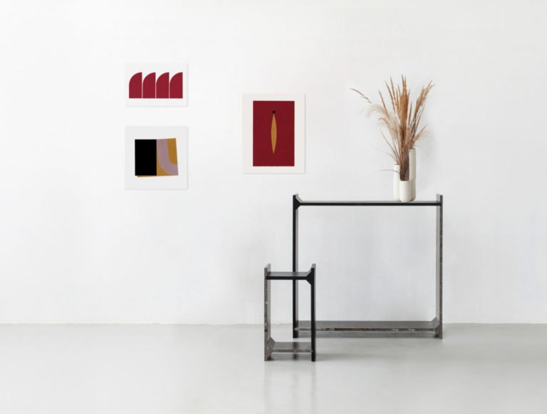 Lena Jaroschek and Quentin Daly, are the proud founders of the online gallery Savannah Bay, which renews design, the idea we make of it but also the very profession of gallerist... Meeting.
