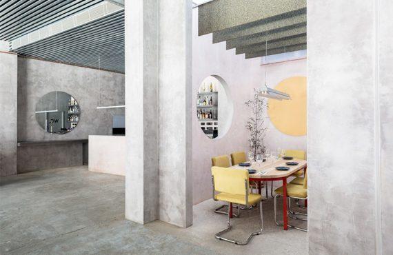 L'actualité de la semaine du 26 mars 2018 et les dernières découvertes en matière de design et d'architecture d'intérieur à l'international.