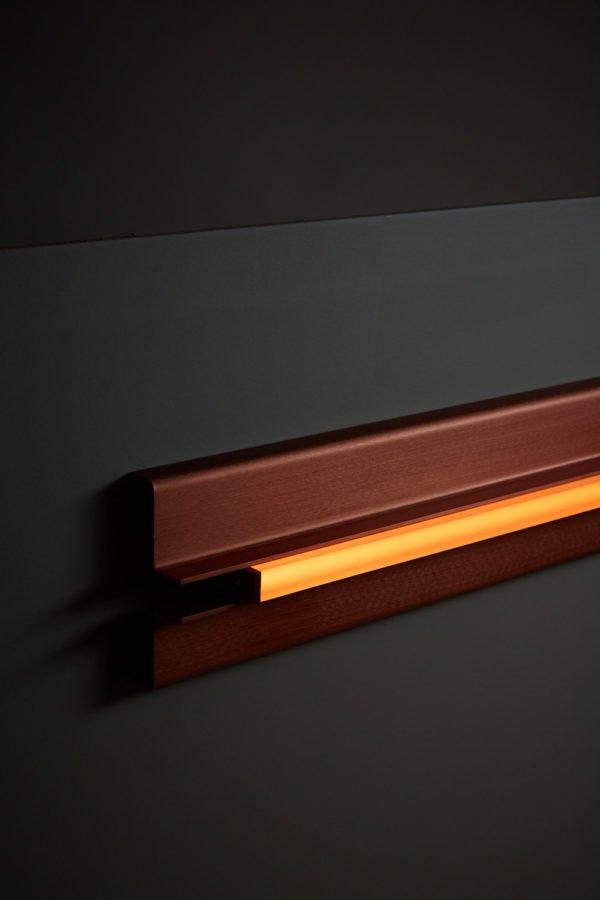 Découvrez Beam and Glow, la dernière collection de luminaires en date du talentueux studio PELLE...