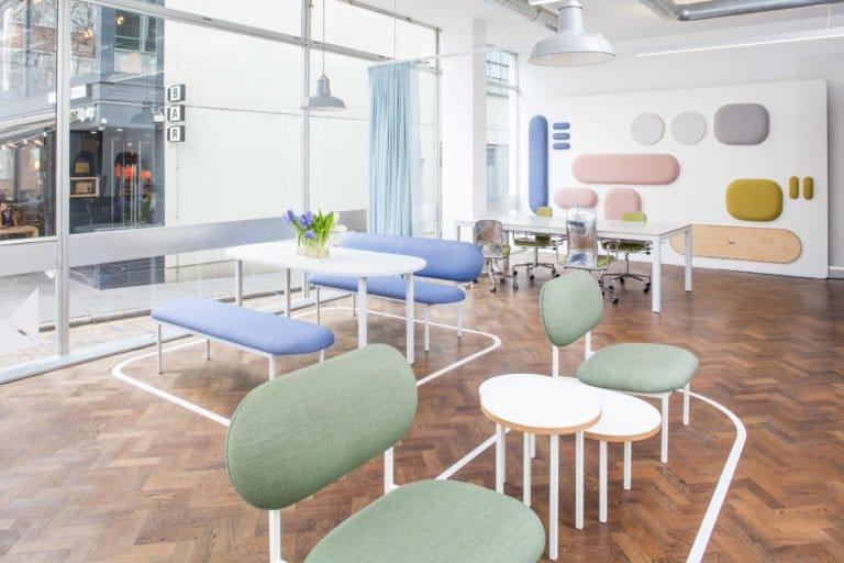 Clerkenwell Design Week 2018, se déroulera du 22 au 24 mai. Découvrez ce qui vous y attend!
