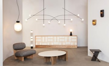 Atelier de Troupe présente sa nouvelle collection sculpturale