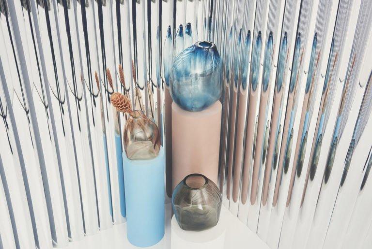 Bolia est bien plus qu'un éditeur de mobilier design scandinave, mais une réelle référence créative en terme de mise en scène.