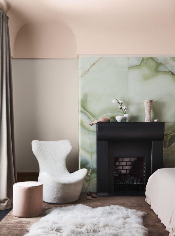 Dulux Australie vient enfin de révéler sa gamme de tendances pour l'année prochaine avec la sortie du Dulux Colour Forecast 2019.