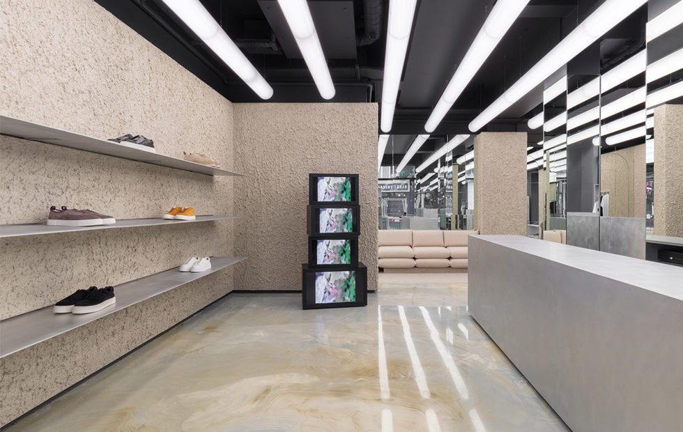 RETAIL: Three brand new design stores to absolutely know