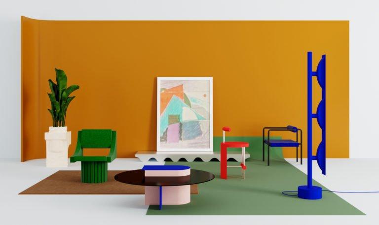 Une nouvelle architecture d'intérieur est en train d'émerger, et va faire bouger la frontière entre objet et espace.
