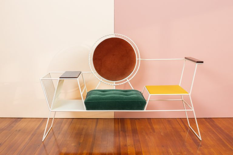 Discover 12 Emerging Latin American design studios to know.