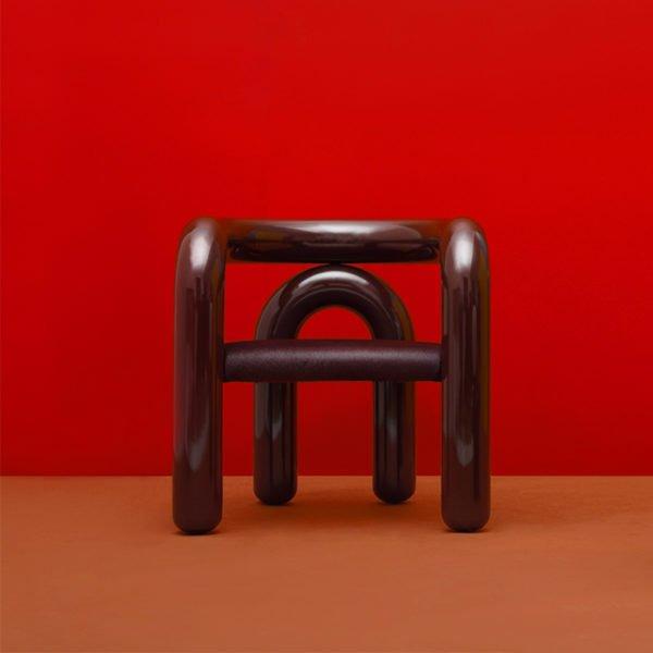 Design armchair, Collectible Design gallery.