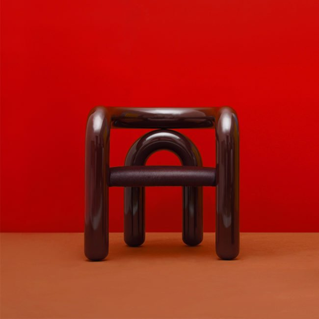 Design armchair, Collectible Design gallery.