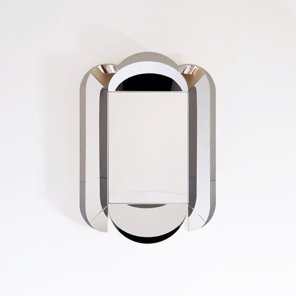 Design wall mirror, Collectible Design gallery.