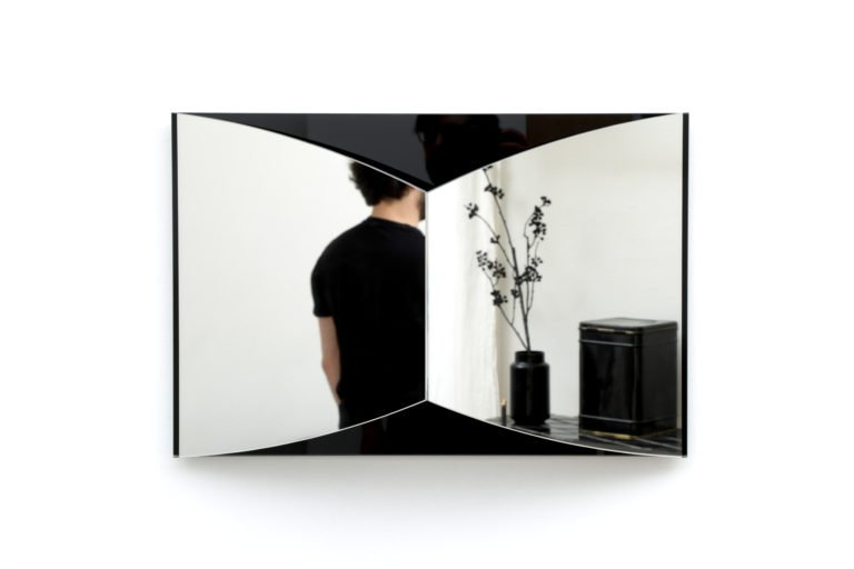 Design wall mirror, Collectible Design gallery.