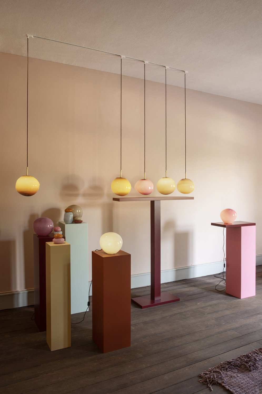 3daysofdesign, DAWN Exhibition, Helle Mardahl