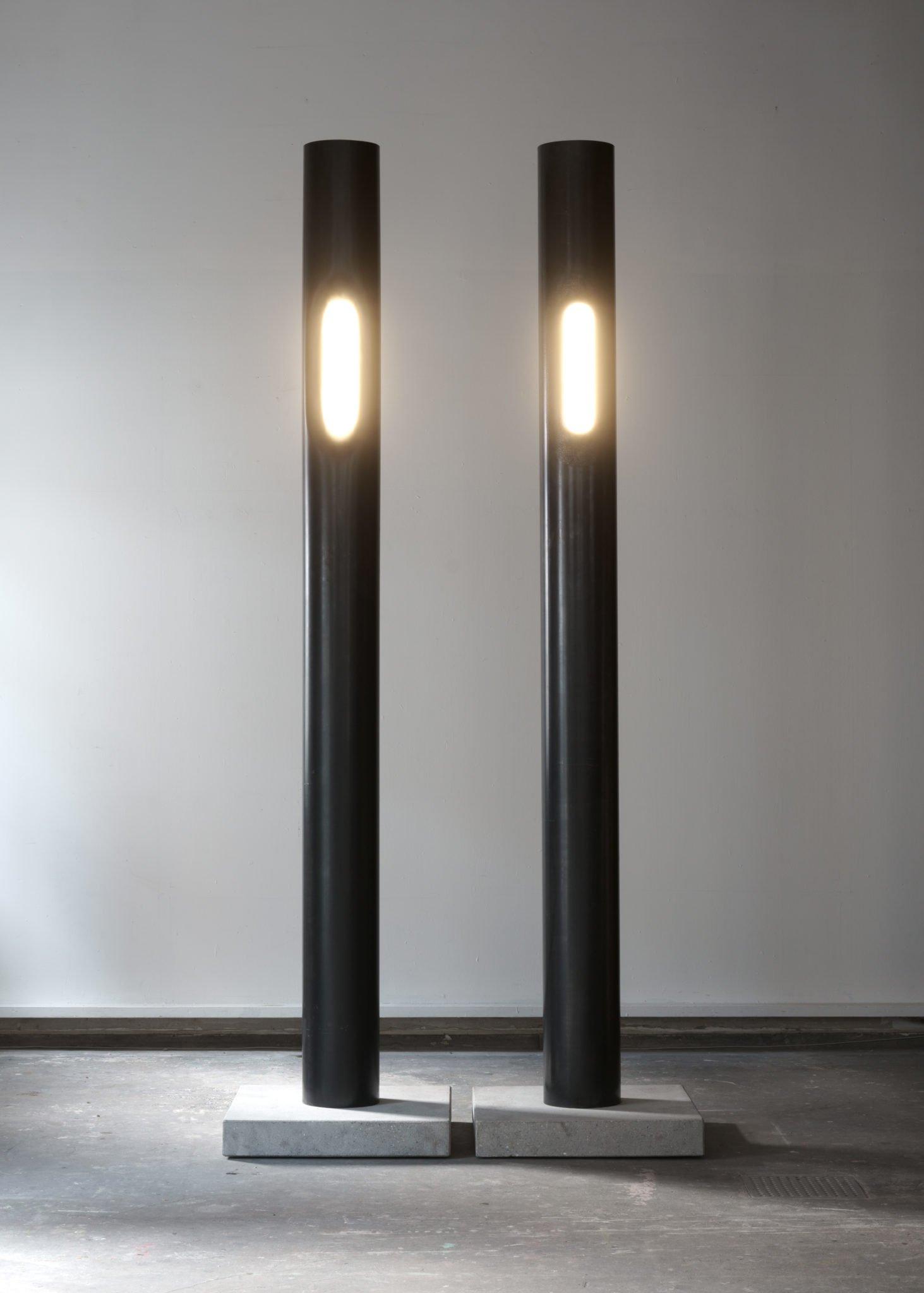 DesignMiami/ Basel 2019: Galerie Maria Wettergren présente Jakob Jorgensen.
