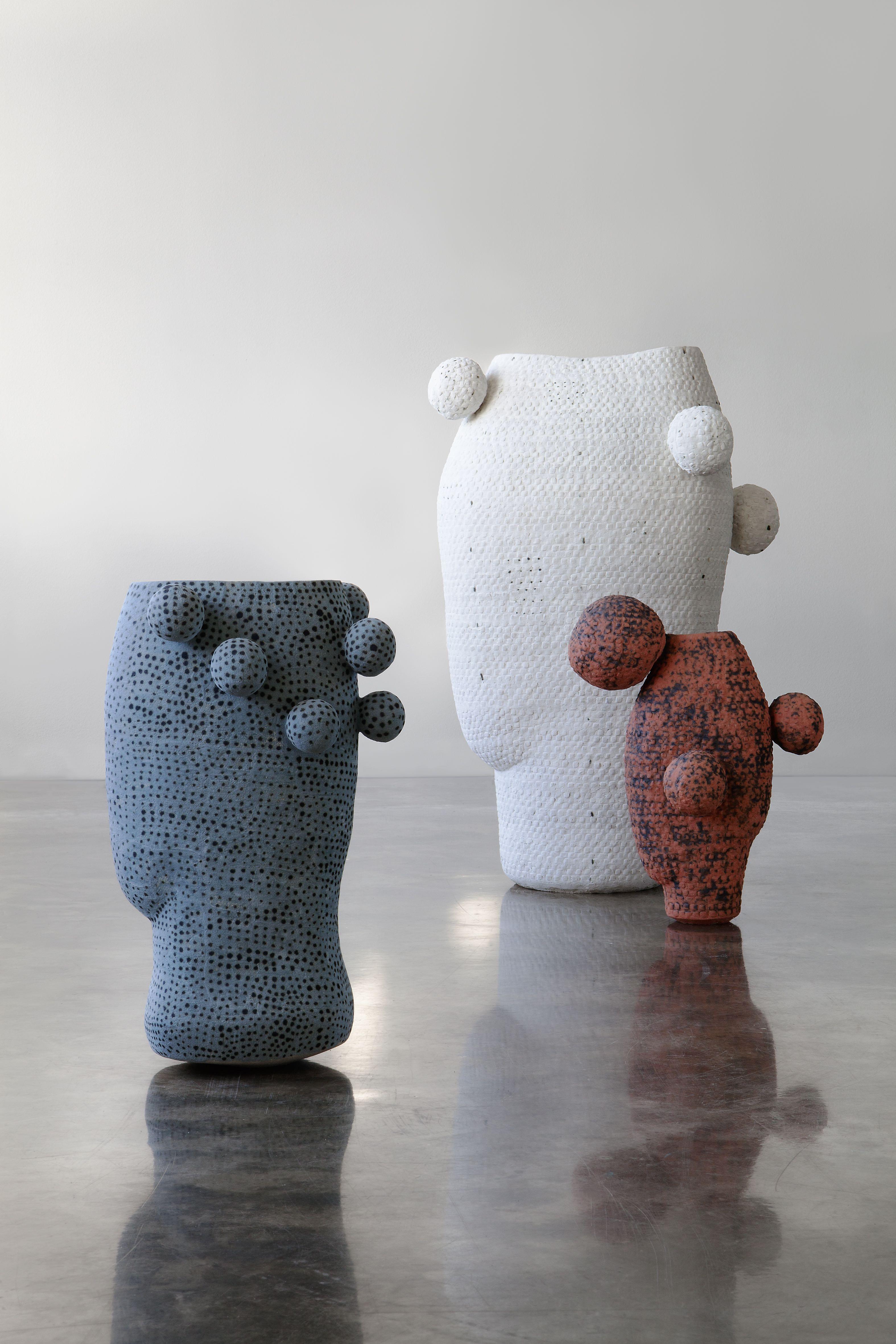 DesignMiami/ Basel 2019: Hostler Burrows présente Kristina Riska.