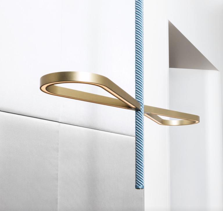DesignMiami/ Basel 2019: Mathieu Lehanneur présente Inverted Gravity.