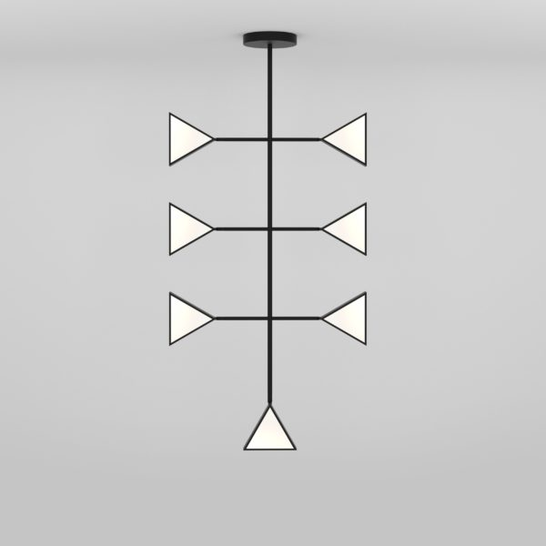 Atelier Areti, contemporary design lighting.