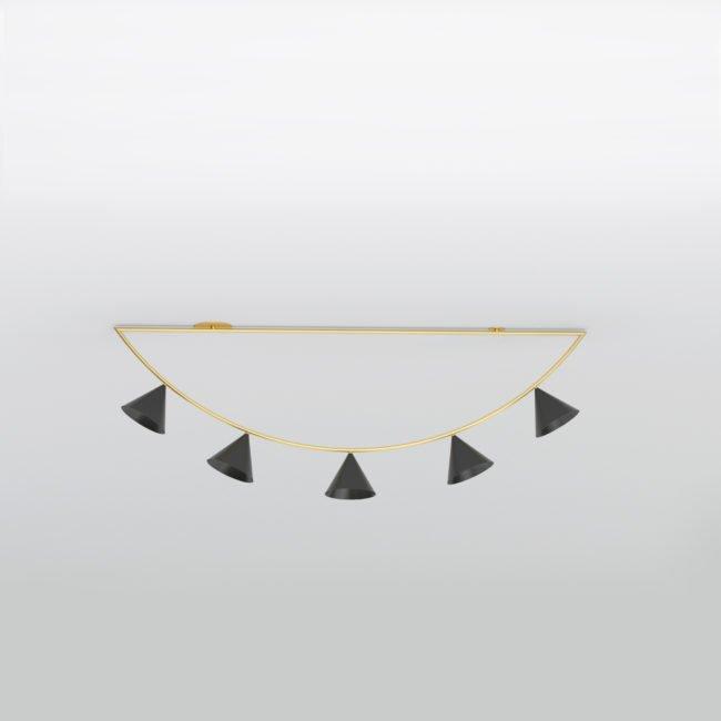 Atelier Areti, luminaire design contemporain.