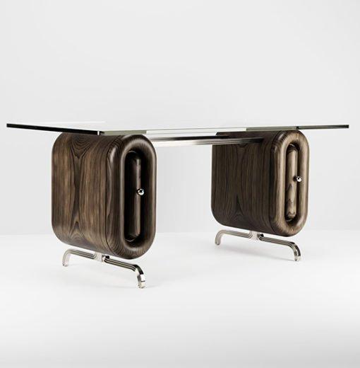 Comment Avoirdupois fait revivre le mobilier du milieu du 20e siècle