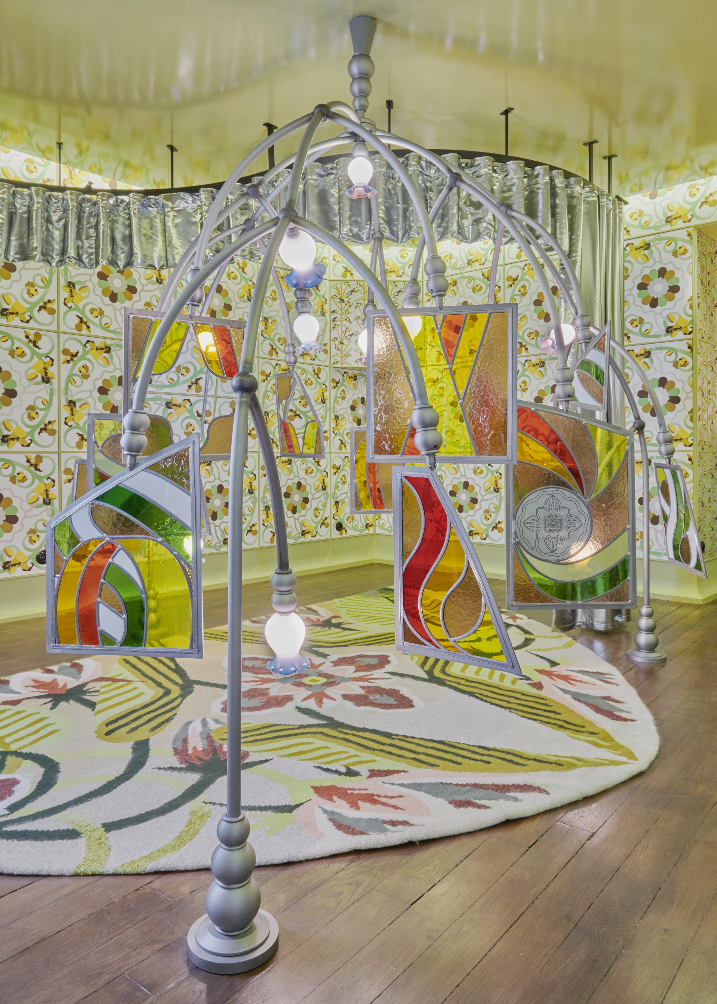 Galerie-de-Pierre-Marie-exposition-Olu-Nelum-huskdesignblog8
